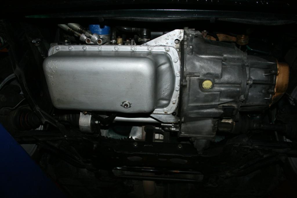 [58] 205 GTi 1L9 - 130cv - AM91 - Vert Sorrento - sous le soleil !!! - Page 2 Img_4119