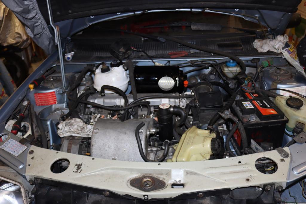 [58] 205 GTI 1L9 - 130cv - AM89 - Bleu topaze Neubauer - Page 2 Img_8448
