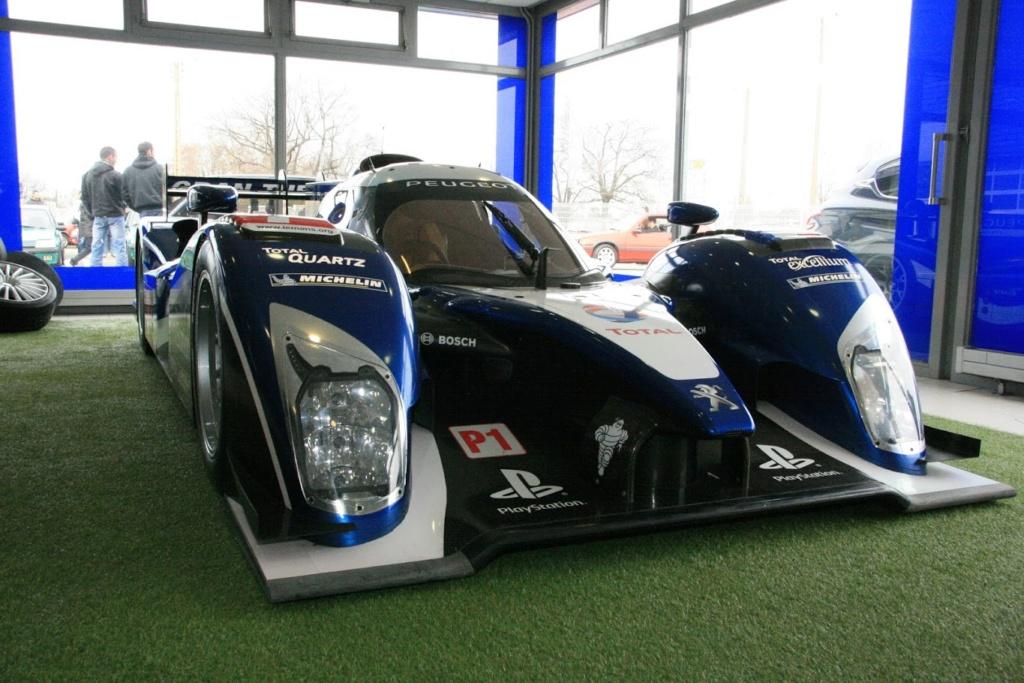 [72] 30 ans Le Mans - 15 et 16 février 2014 Img_9038
