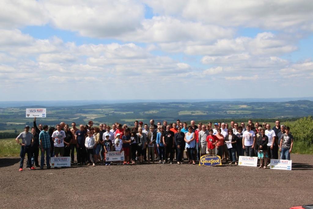 [63] Les 15 ans du club en Auvergne - 20 et 21 juin 2015 Img_9137