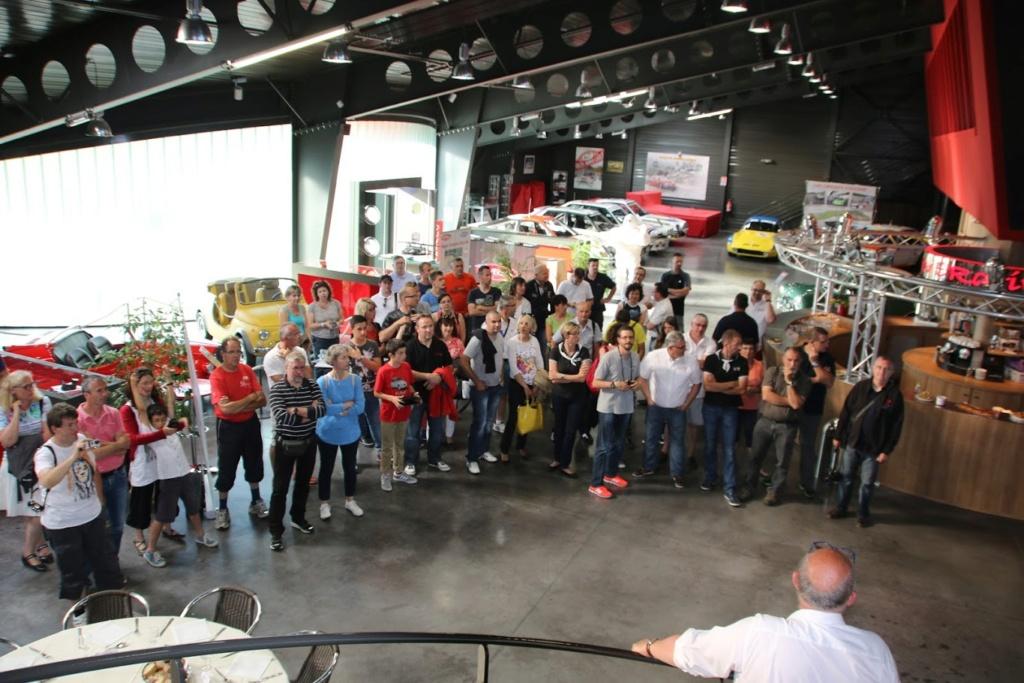 [63] Les 15 ans du club en Auvergne - 20 et 21 juin 2015 Img_9145