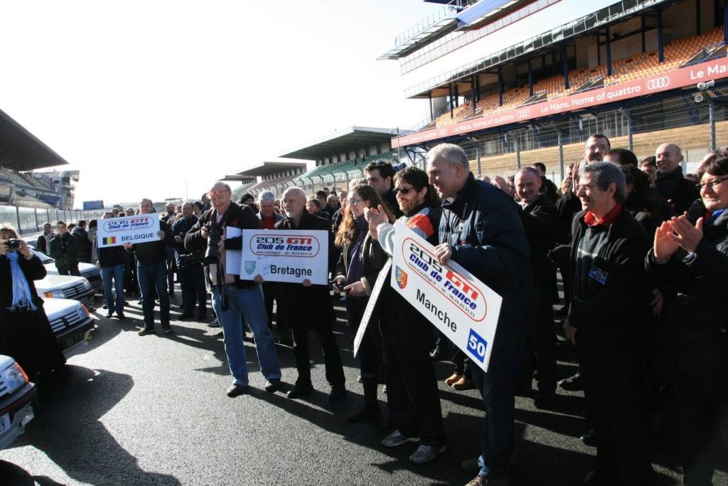 [72] 30 ans Le Mans - 15 et 16 février 2014 Img_9419