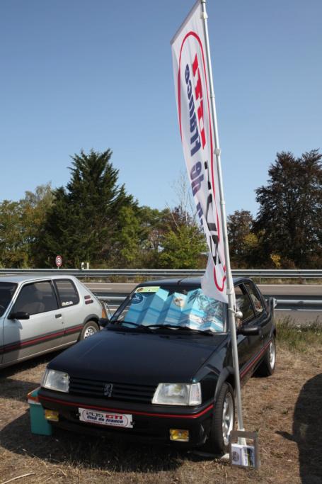 [58] 205 GTi 1L9 - 130cv - AM91 - Vert Sorrento - sous le soleil !!! - Page 2 Img_9511