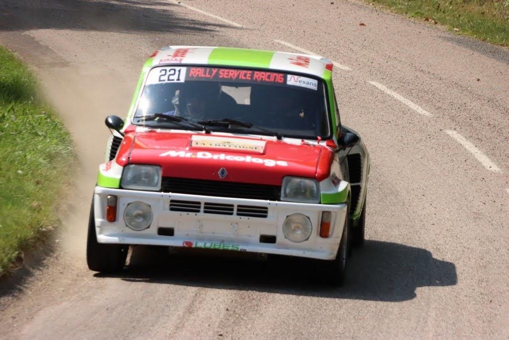 [58 71]  Rallye de la Châtaigne  -  20/22 Aout 2021  Img_9817