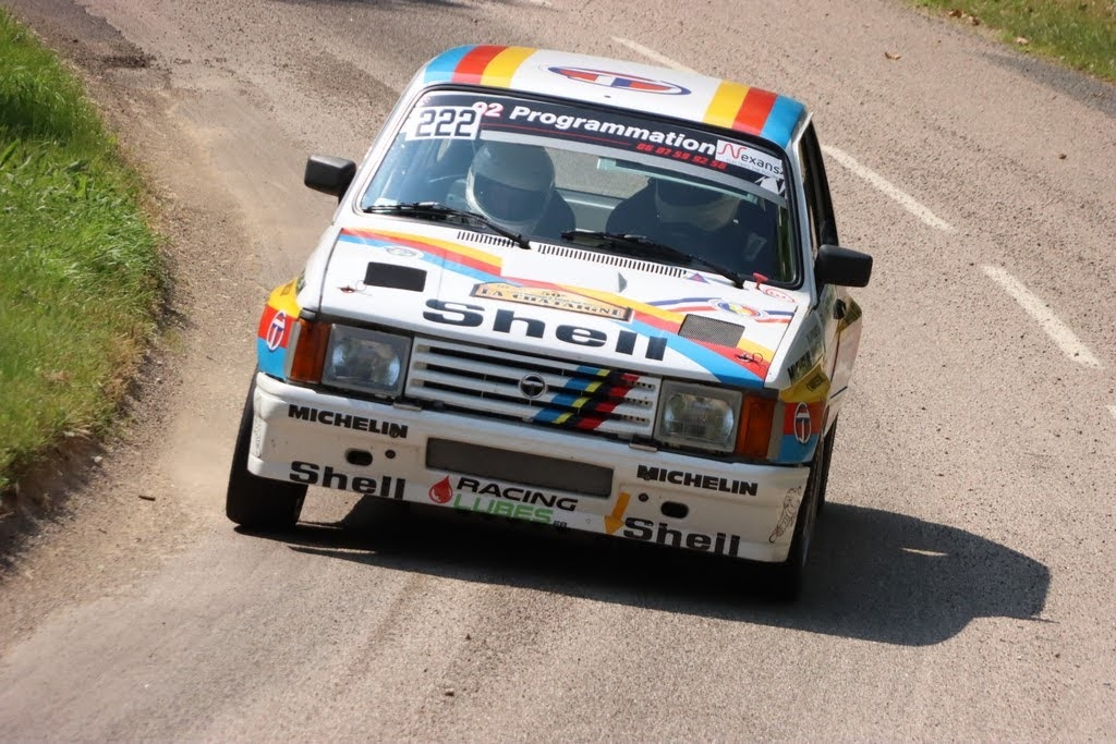 [58 71]  Rallye de la Châtaigne  -  20/22 Aout 2021  Img_9820