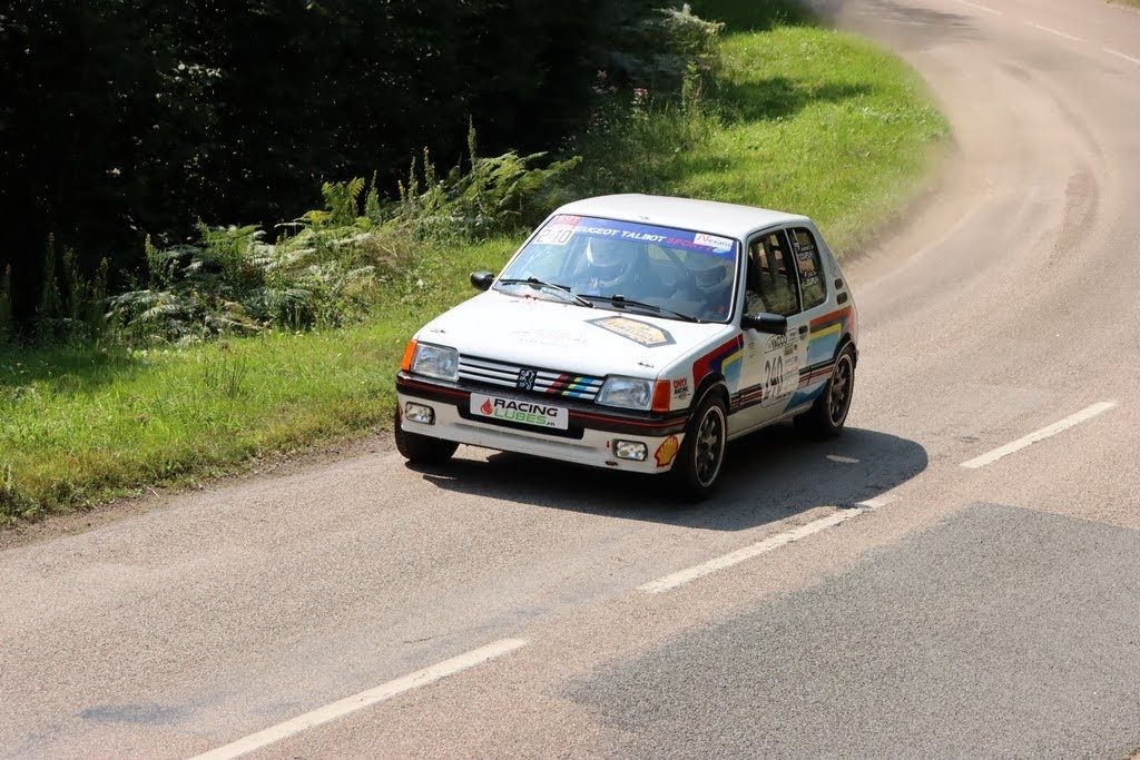 [58 71]  Rallye de la Châtaigne  -  20/22 Aout 2021  Img_9923