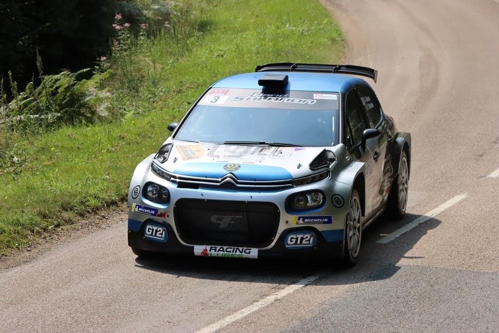 [58 71]  Rallye de la Châtaigne  -  20/22 Aout 2021  Img_9925