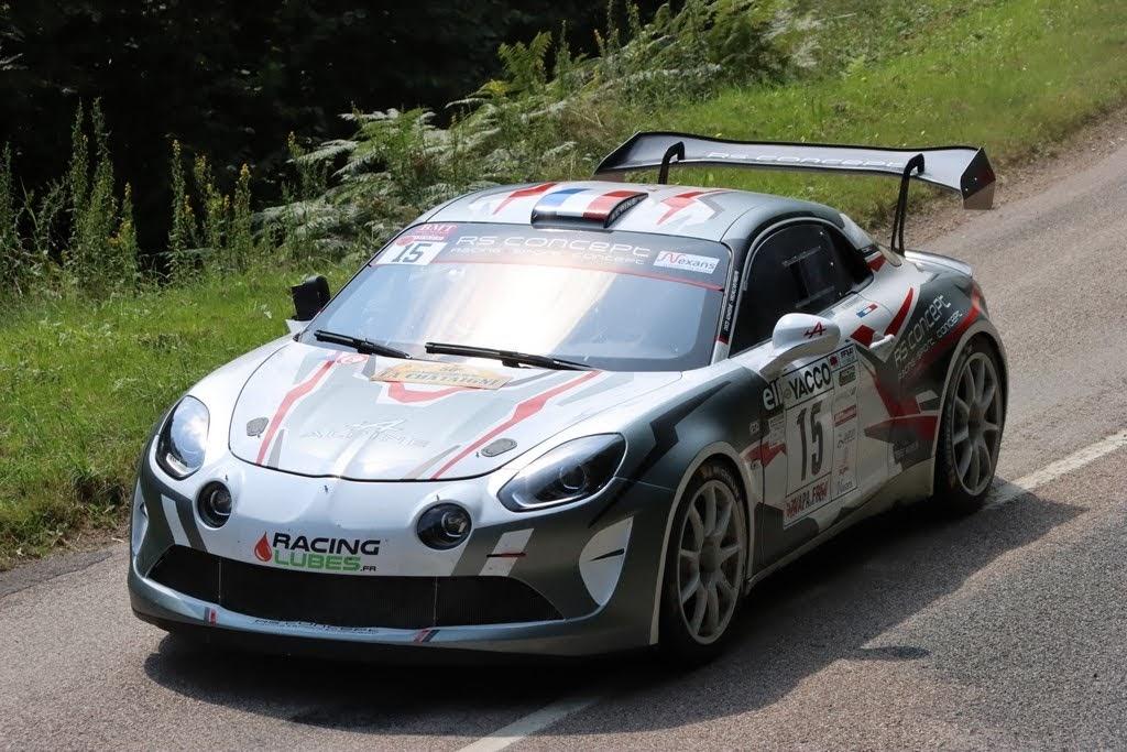 [58 71]  Rallye de la Châtaigne  -  20/22 Aout 2021  Img_9926