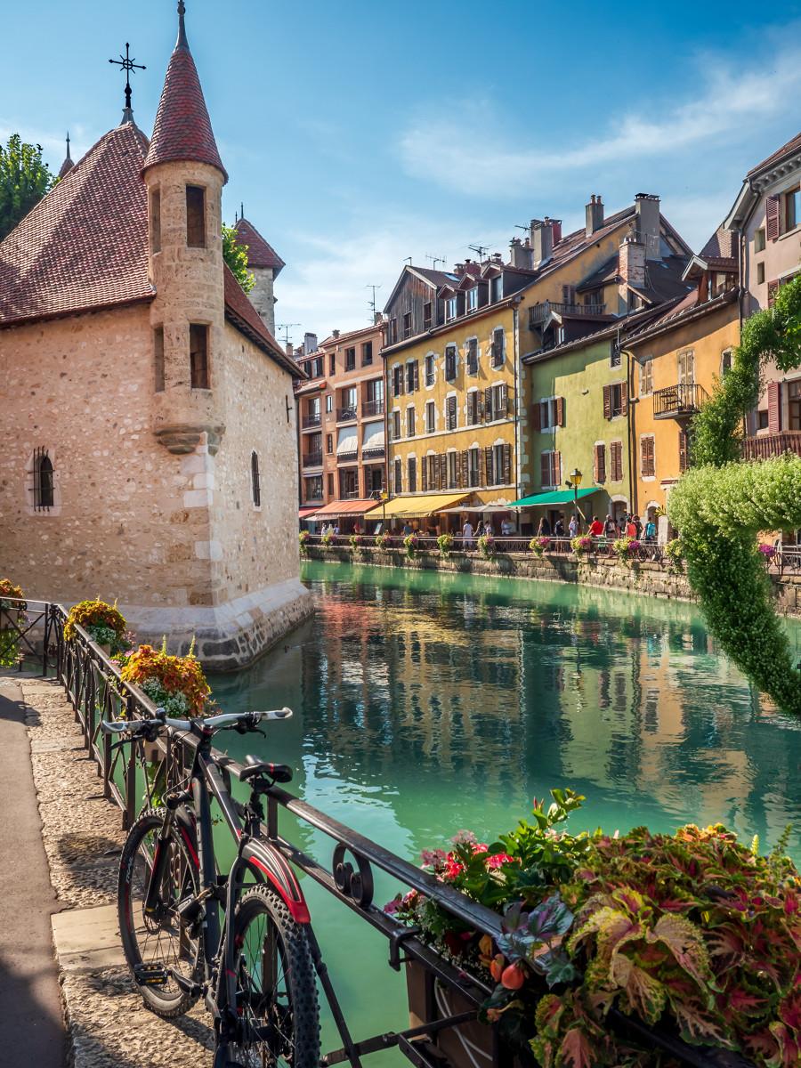 [73-74] Les Trois Lacs - 14 et 15 juillet 2012 La_vie10