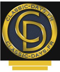 58] Classic-Days - 2 et 3 mai 2015 Logo-r10