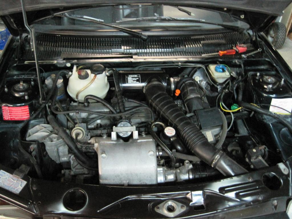 [58] 205 GTi 1L9 - 130cv - AM91 - Vert Sorrento - sous le soleil !!! - Page 2 News_116