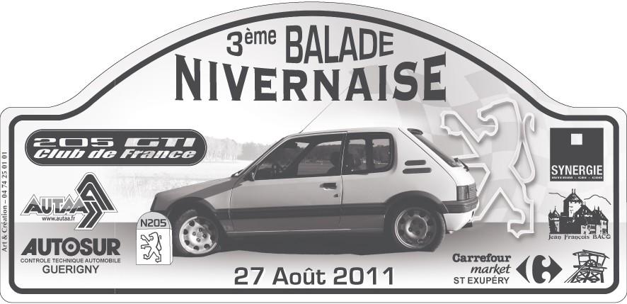 [58] 3 eme Ballade NIVERNAISE 27 28 Aout 2011 Plaque10