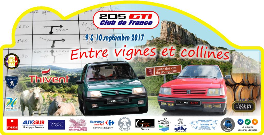 [71] Entre vignes et collines - 9 et 10 Septembre 2017 Plaque10