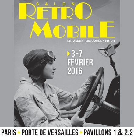 [75] Salon Rétromobile - 3 au 7 février 2016 Retrom10