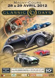 [58] Classic Days 28-29 Avril 2012 Tzolzo22