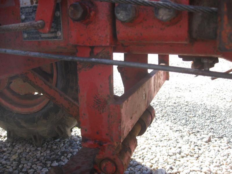 tracteur motostandard 1030 Releva11