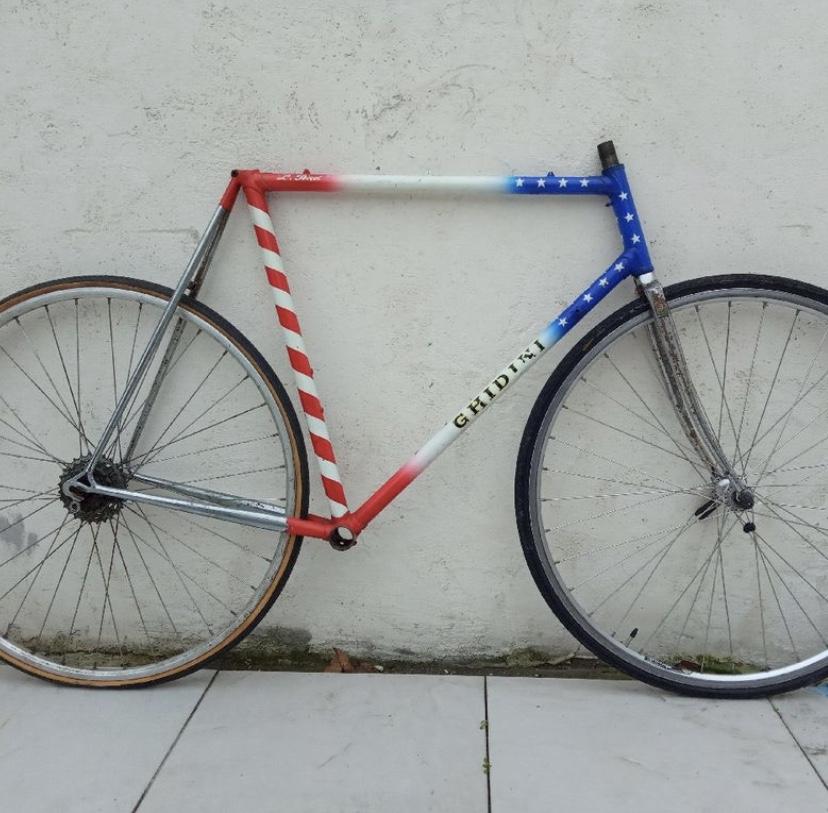 Vélo SMG ??? 350d7210