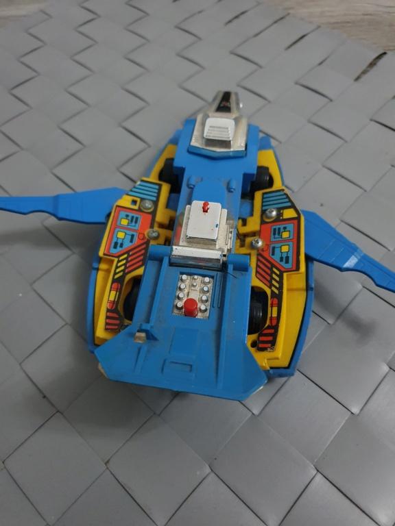 Macchina transformer Blue Tansor Rara 20200211