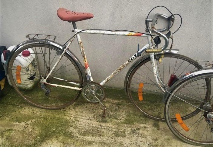 2 vélos Peugeot  C6a32f12