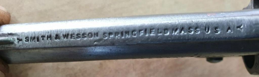Smith et Wesson 38 5th model Copie_13