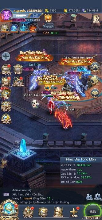 Mod game Soul Land: Đấu La Đại Lục full kim cương - Page 2 15193110