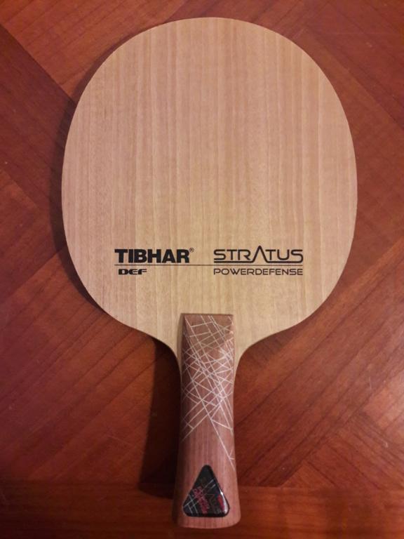 TIBHAR Stratus Power Defense (22 €) Tibhar11