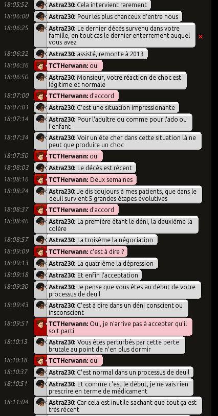 [C.H.U] Rapport d'action RP de Astra230 Herwan12