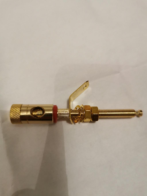 Câblage et fiches L100 Century 16226610