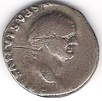 Denier de Vespasien (PONT-MAX-TRP COS VI)[WM n° 7706] Photo_12
