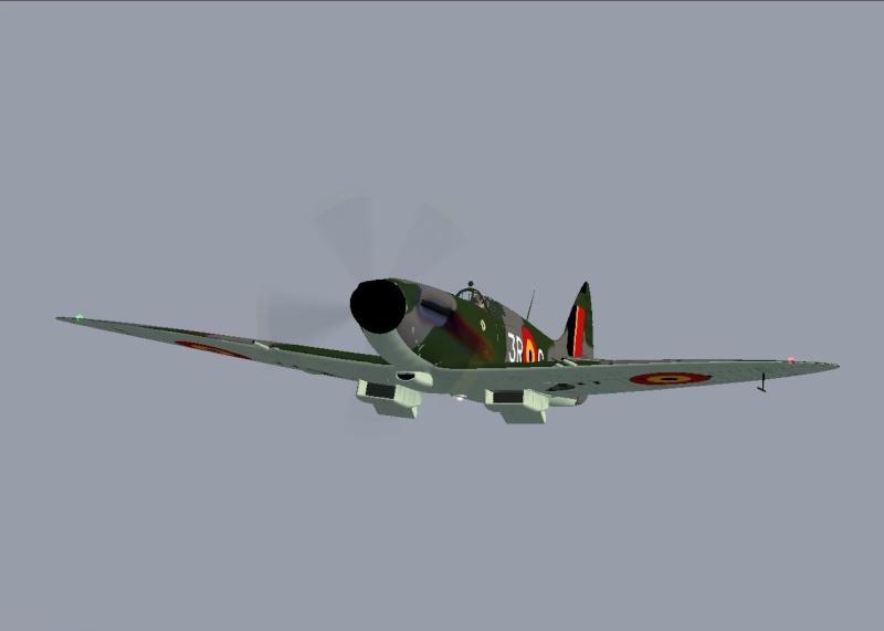 Le Spitfire Belge (Vive la Gelbique bon sang!) Spitbe10