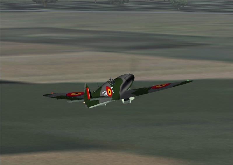 Le Spitfire Belge (Vive la Gelbique bon sang!) Spitbe11