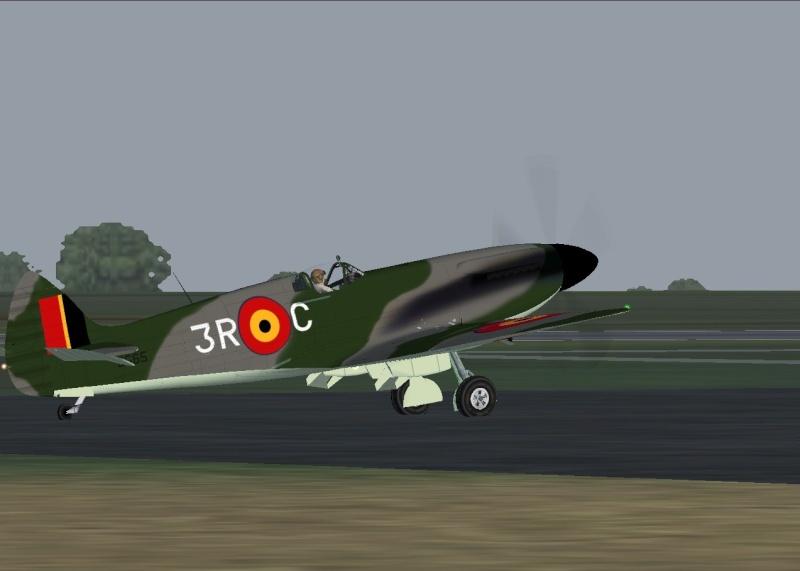 Le Spitfire Belge (Vive la Gelbique bon sang!) Spitbe13