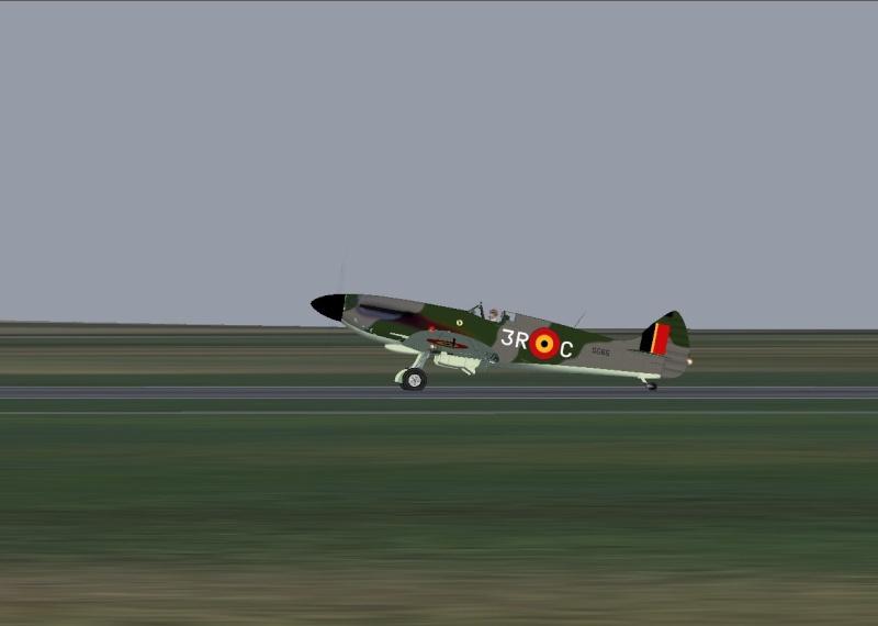 Le Spitfire Belge (Vive la Gelbique bon sang!) Spitbe14