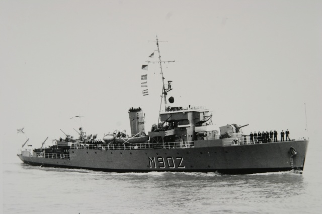 M902 J. E. Van Haverbeke (ex HMS Ready) Photo_36