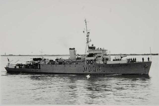 M/F 904 Debrouwer (ex HMS Spanker) Photo_38