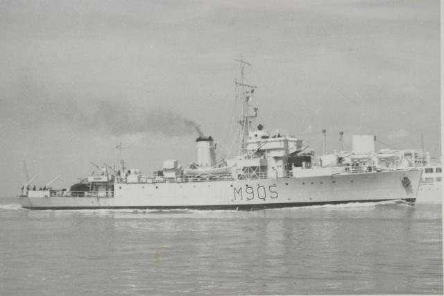 M/F 905 De Moor (ex HMS Rosario) Photo_39