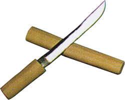 Réserve d'arme Swords10