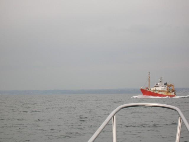 [VIE DES PORTS] Quelques bateaux de pêche (sur nos côtes Françaises) 27_03_14