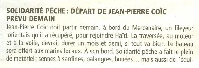LE PORT DE CONCARNEAU - Volume 002 Numeri15
