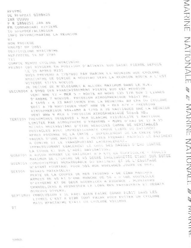 COMMANDANT RIVIERE (AE) - Tome 1 - Page 5 Numeri38
