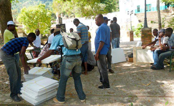 Une bonne initiative de la ministre Rose Anne  Auguste 72309_10