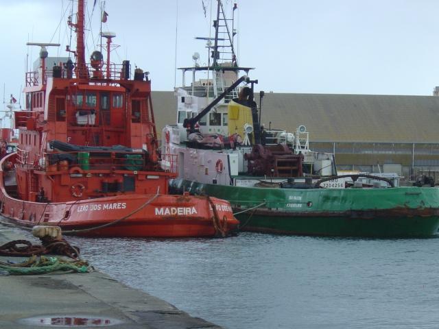 [Activité des ports, pêche plaisance] BREST 2007 - Page 2 Dsc03311