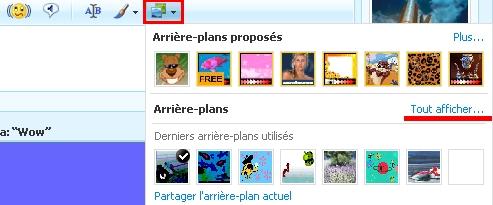 Astuces diverses pour MSN Abcdel10
