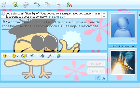 Astuces diverses pour MSN Abcdel11