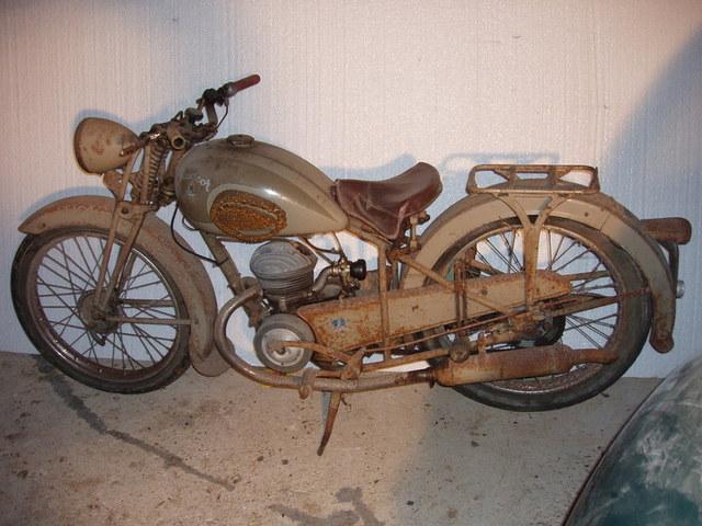 55gl de 1951 de hayden Arrive12