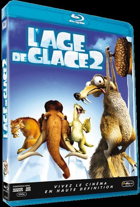 BLU RAY  &  HD DVD Iceage10