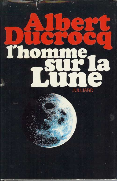 """Livres : """"First on the Moon"""" Untitl42"""