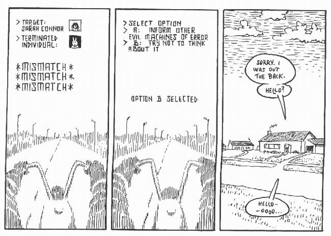 Lapins déprimés : Bunny Suicides ! 30000010