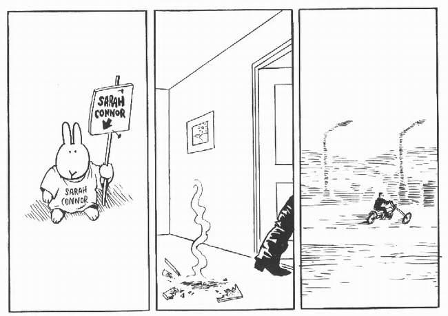 Lapins déprimés : Bunny Suicides ! 30000011
