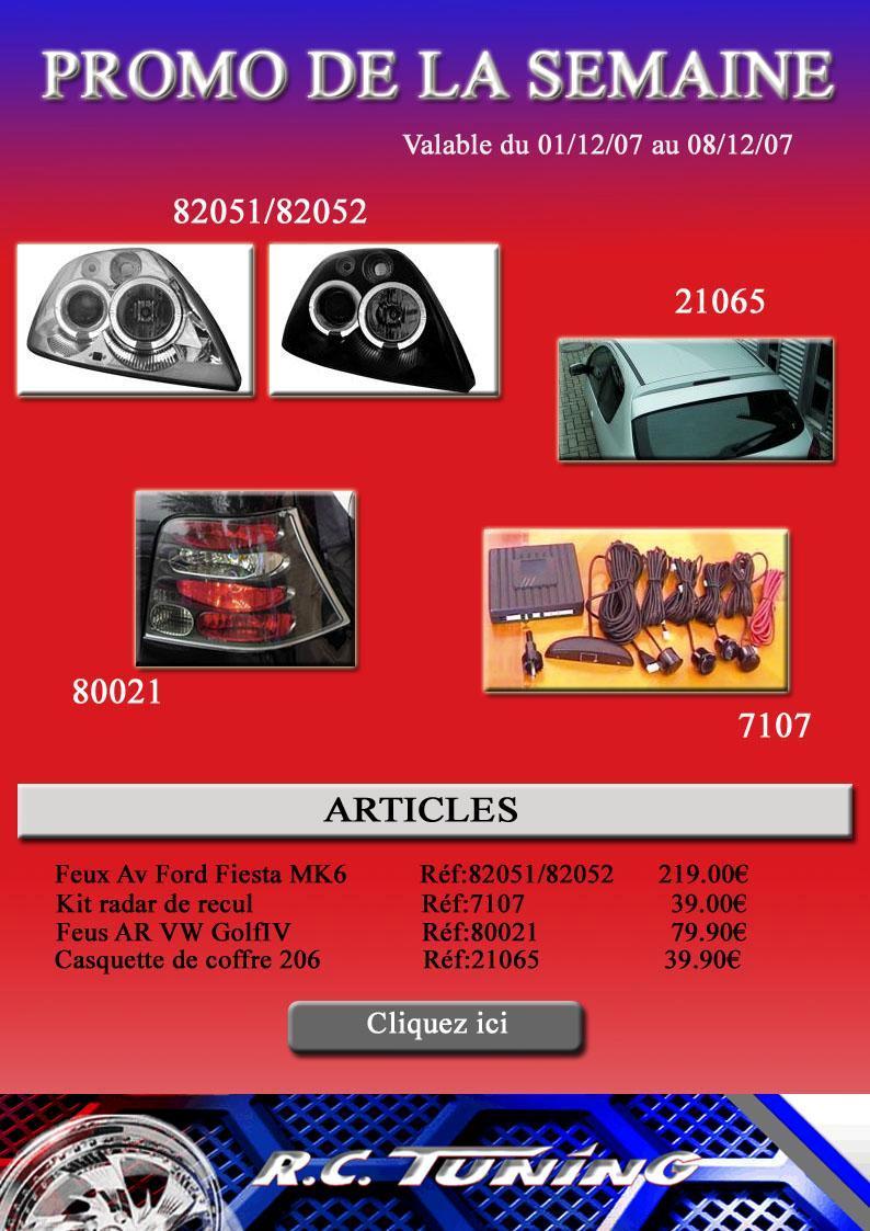 CATALOGUES ET PROMOS PARTENAIRES - Page 2 2007-115
